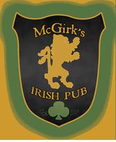 McGirk's Irish Pub | Binghamton, NY